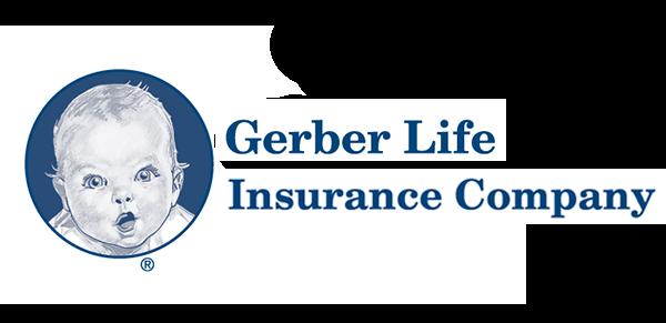 gerber life insurance logo for senior marketing specialists medicare FMO