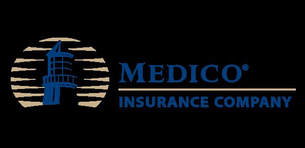 medico insurance logo for senior marketing specialists medicare FMO