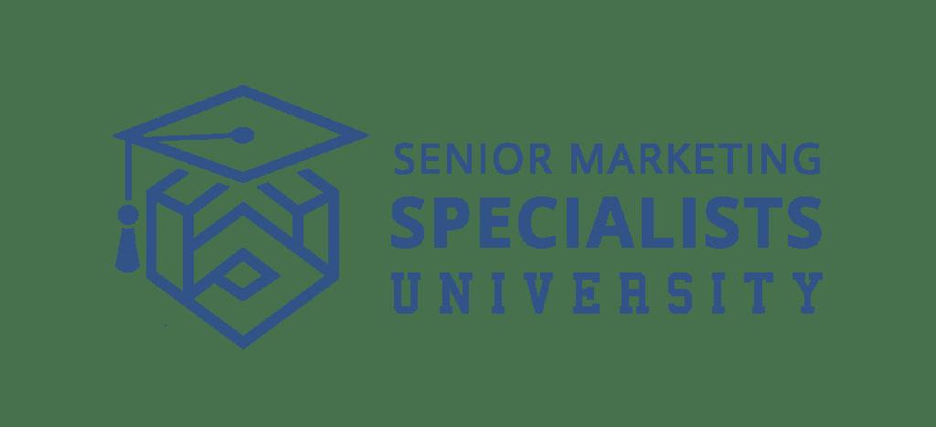 SMS senior marketing specialists medicare FMO university agent training