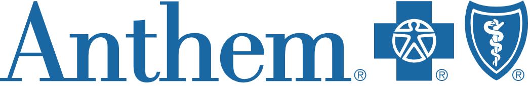 anthem blue cross blue shield insurance logo for senior marketing specialists medicare FMO