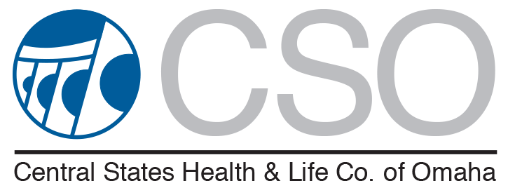 Central States Health & Life Co. of Omaha products
