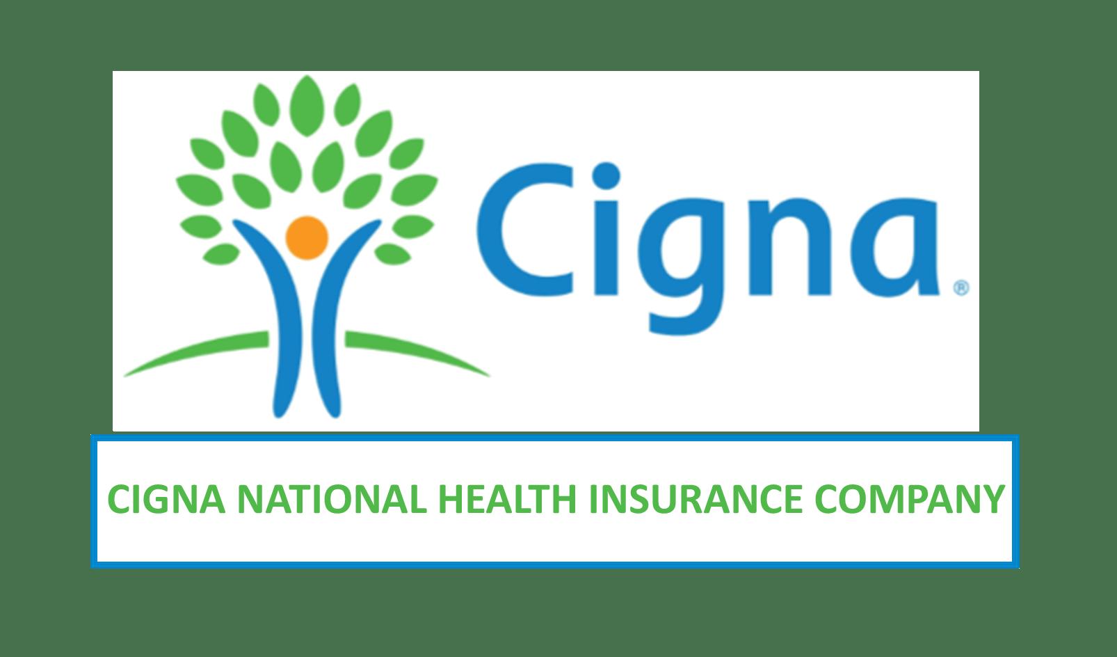 cigna health insurance logo for senior marketing specialists medicare FMO
