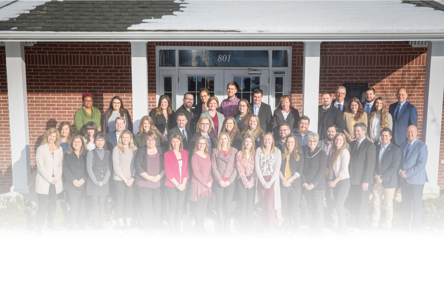 Meet the SMS medicare FMO team