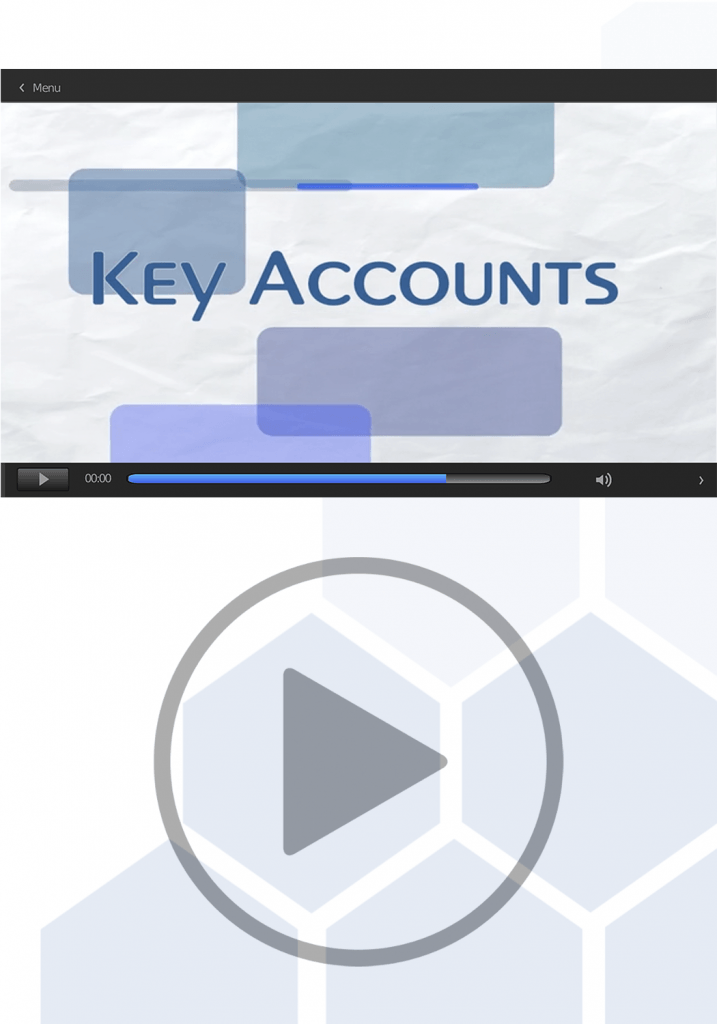 key accounts sms