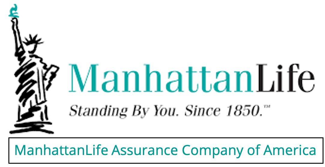 manhattan life insurance logo for senior marketing specialists medicare FMO