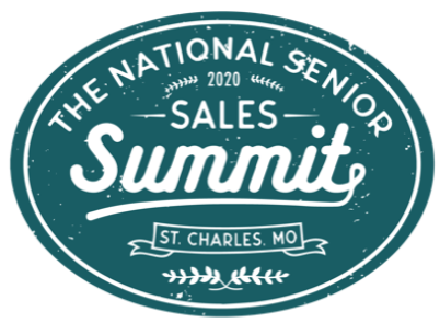 The 2020 National Senior Sales Summit