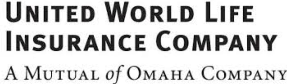 united world life insurance mutual of omaha medicare FMO logo for senior marketing specialists