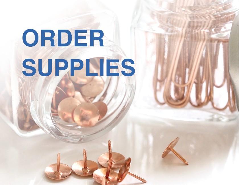 order supplies senior marketing specialists medicare FMO