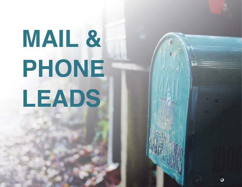 mail and phone leads from senior marketing specialists medicare FMO