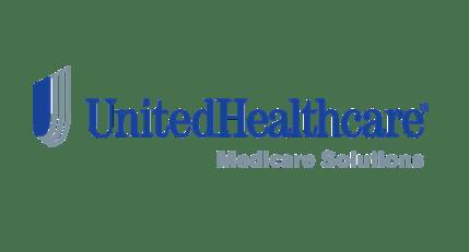 UHC united health care insurance logo for senior marketing specialists medicare FMO