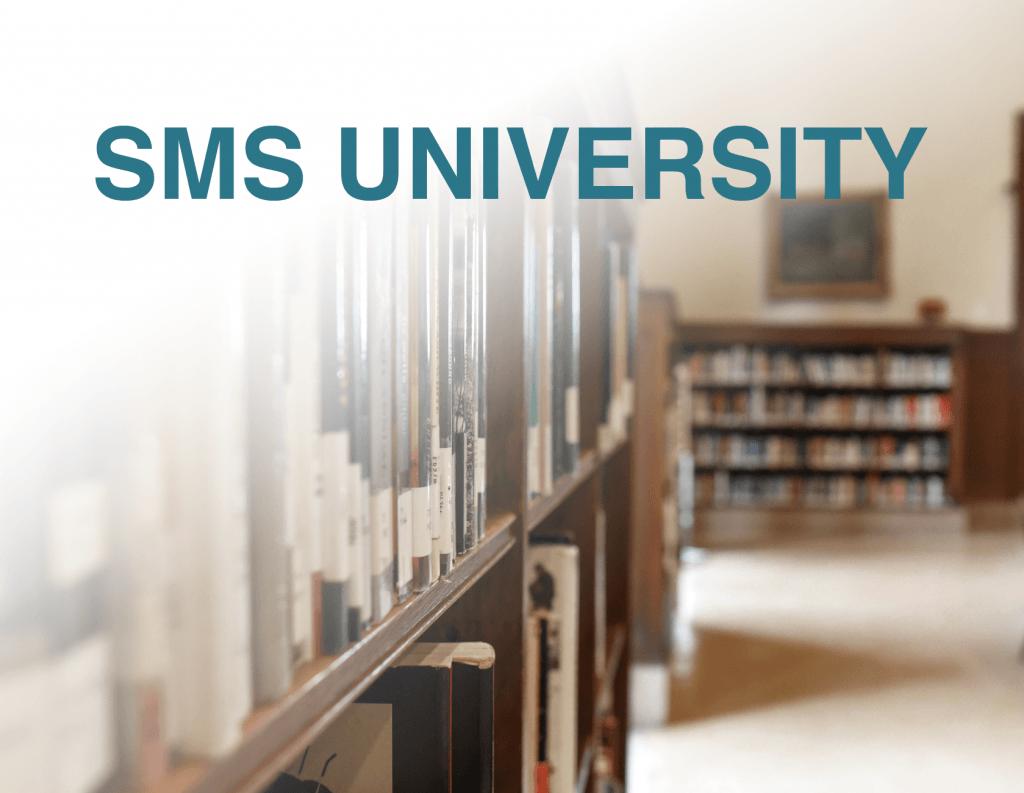 sms university agent training senior marketing specialists medicare FMO